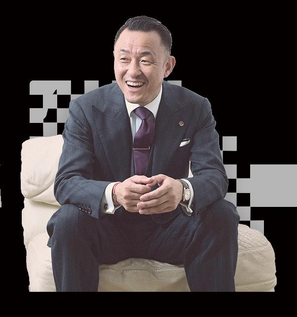代表取締役 渋谷光弘